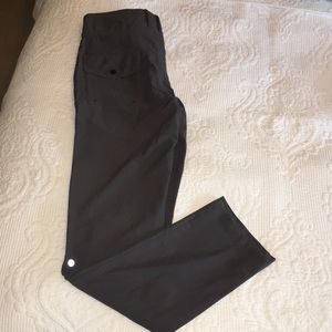 Lululemon gray pants